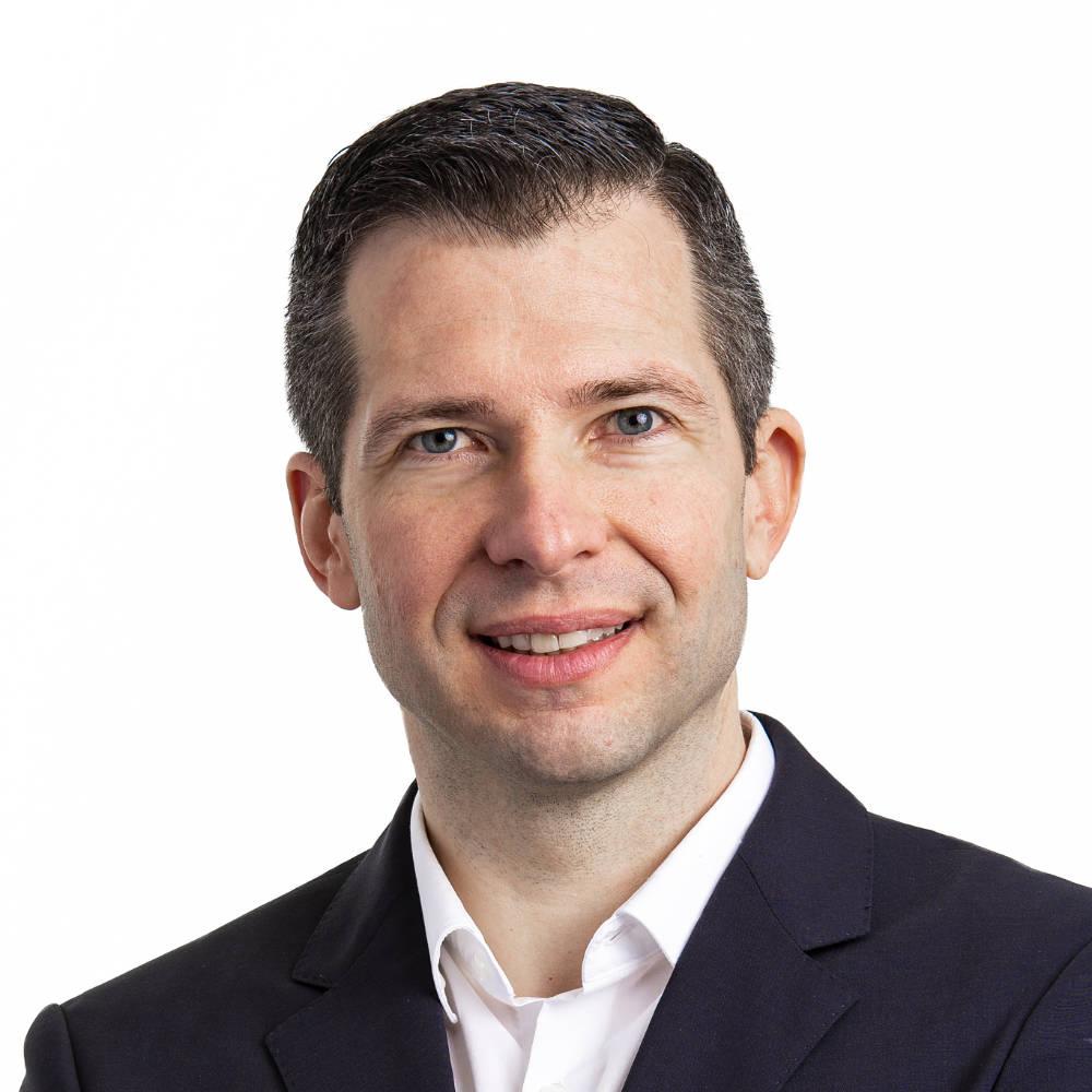 Portrait Jochen Weintz