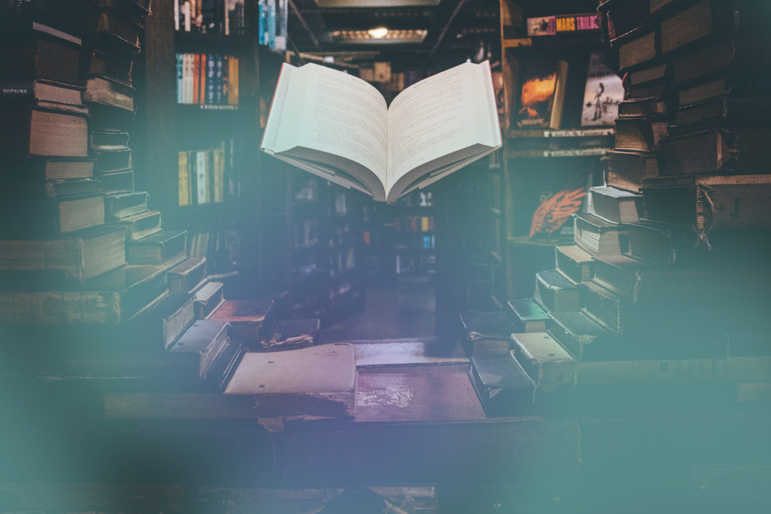 Tipps und Tricks für die Abschlussarbeit - Literaturverwaltung mit Citavi