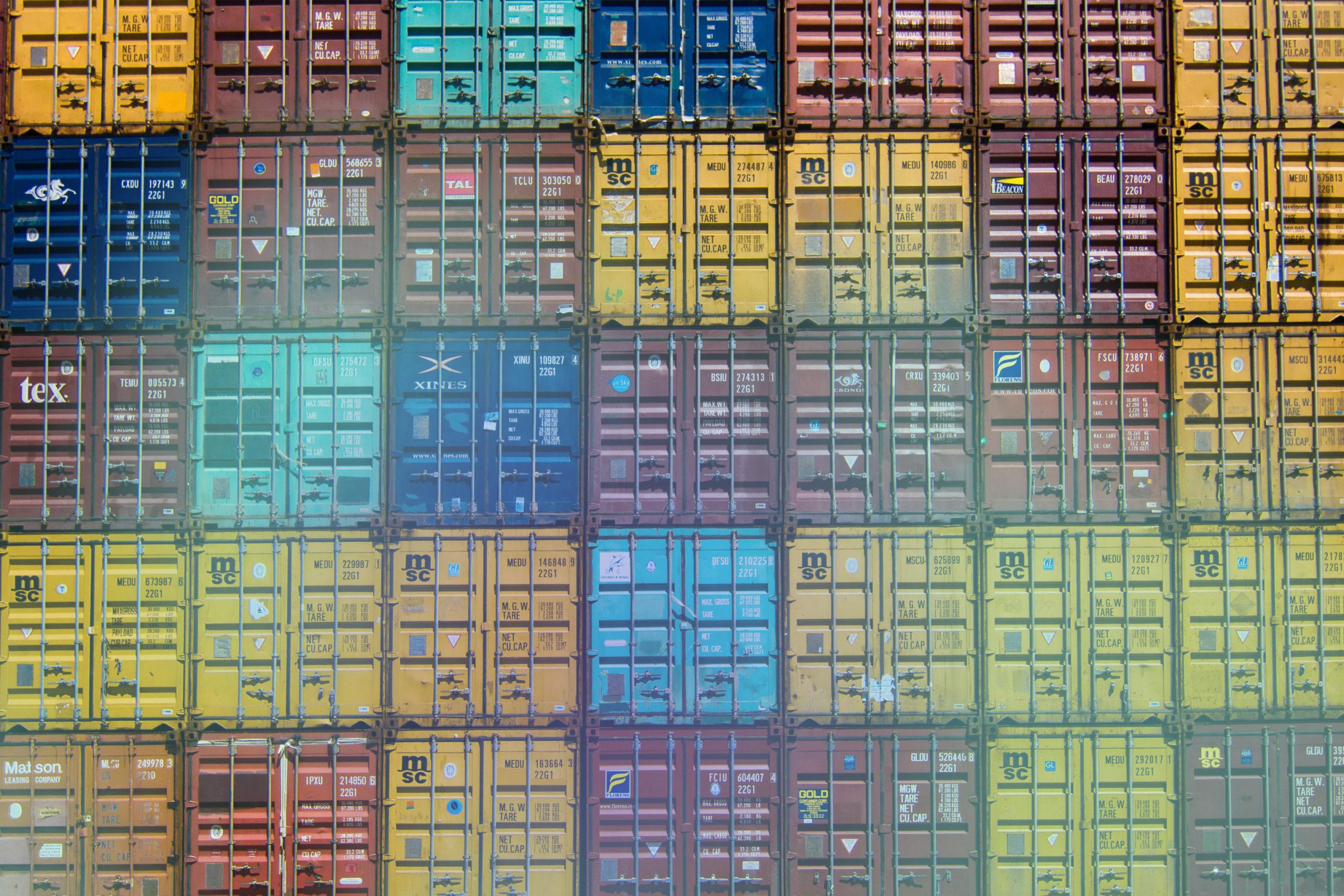 Bau eines Datenmodells für Bestandsreporting in Echtzeit