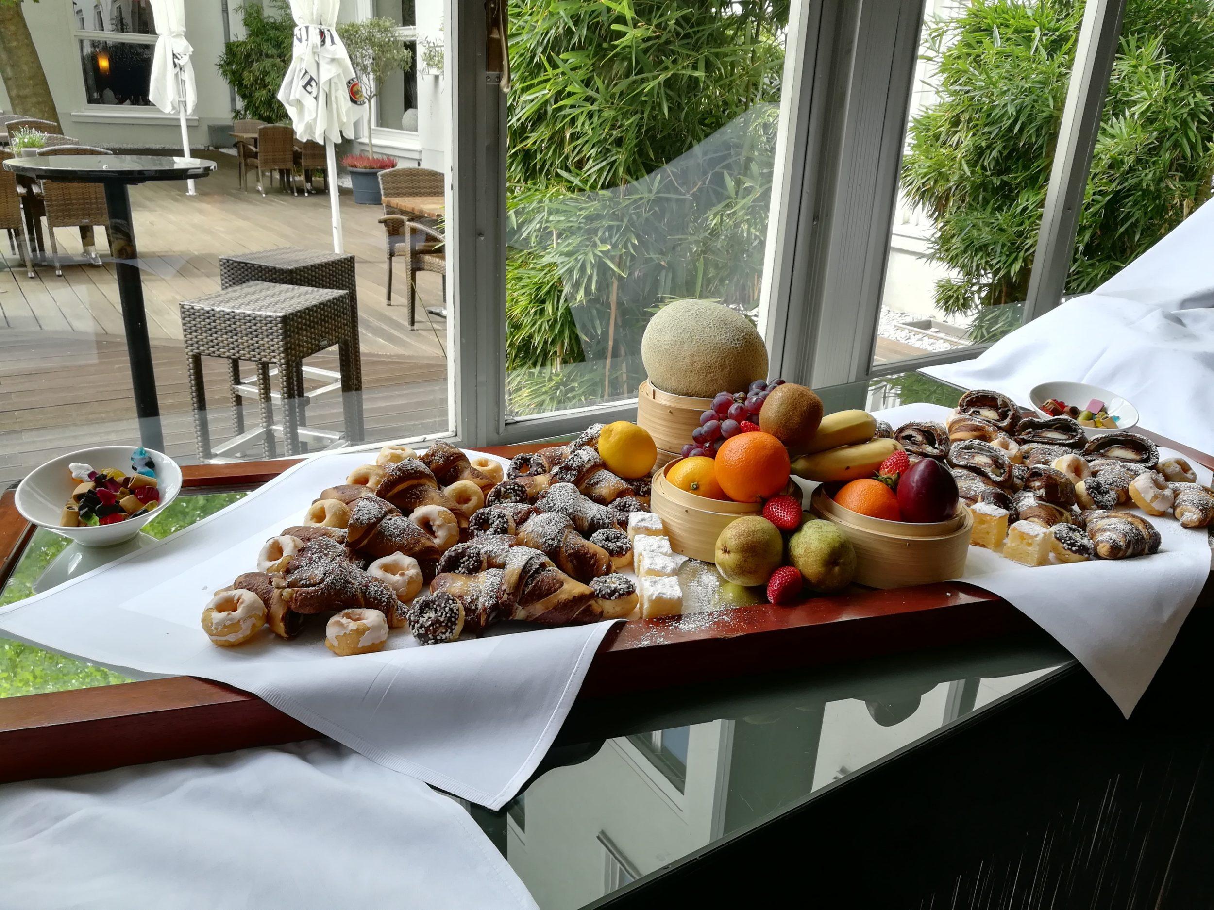 SAP BI-Wissensforum 2018 - Snacks