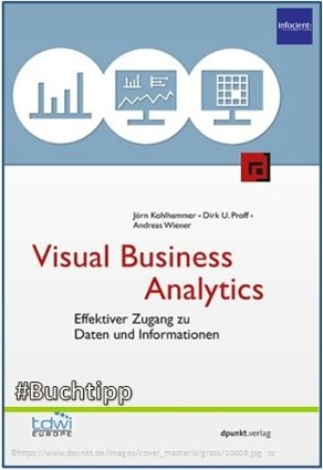 Buch Visual Business Analytics