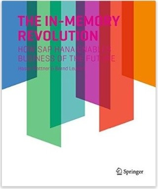Buch The In-Memory Revolution