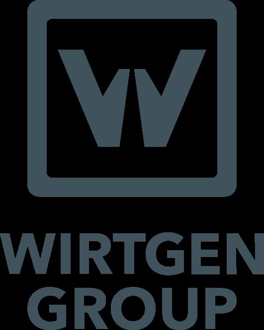 Logo der WIRTGEN Group