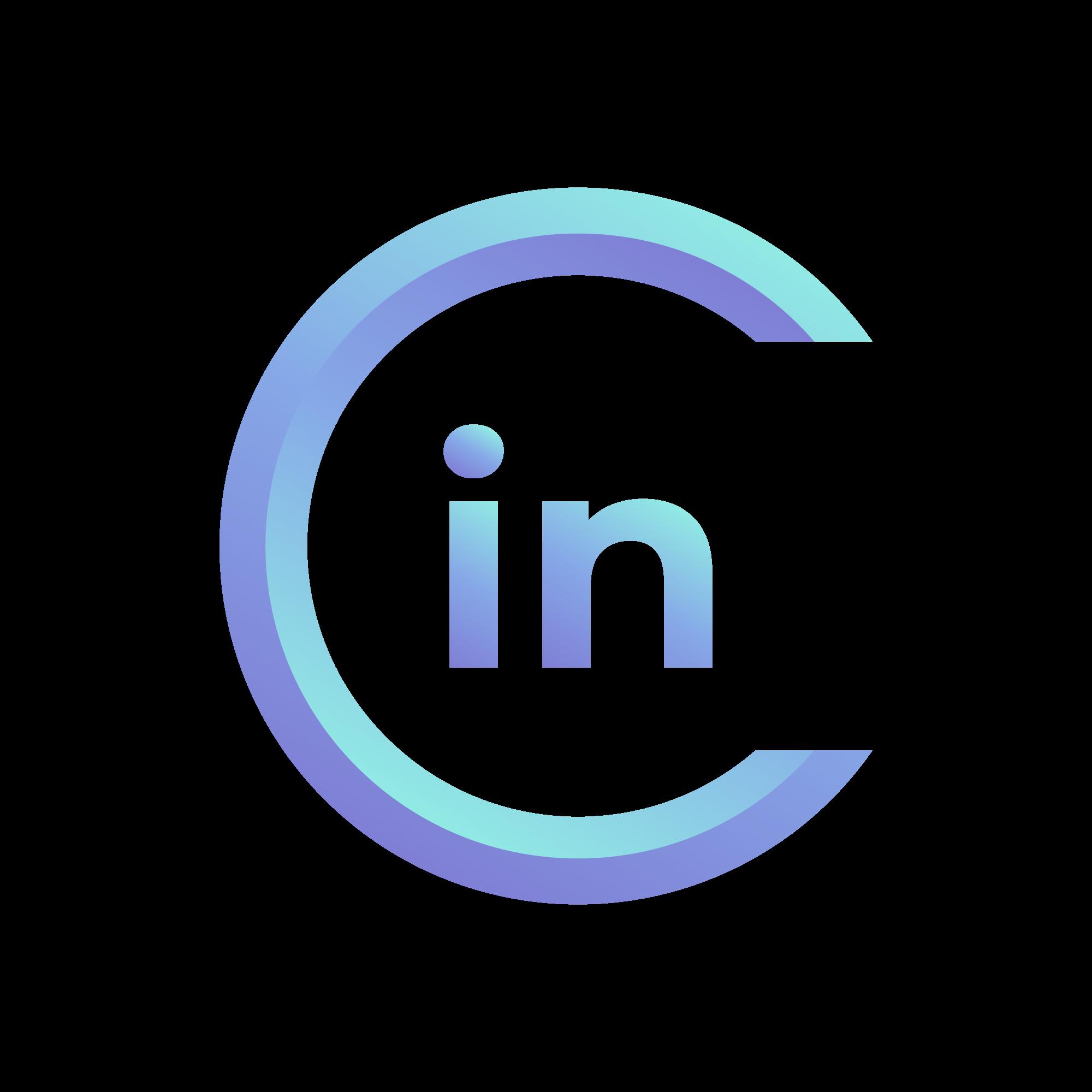 Infocient Icon Logo Bildmarke