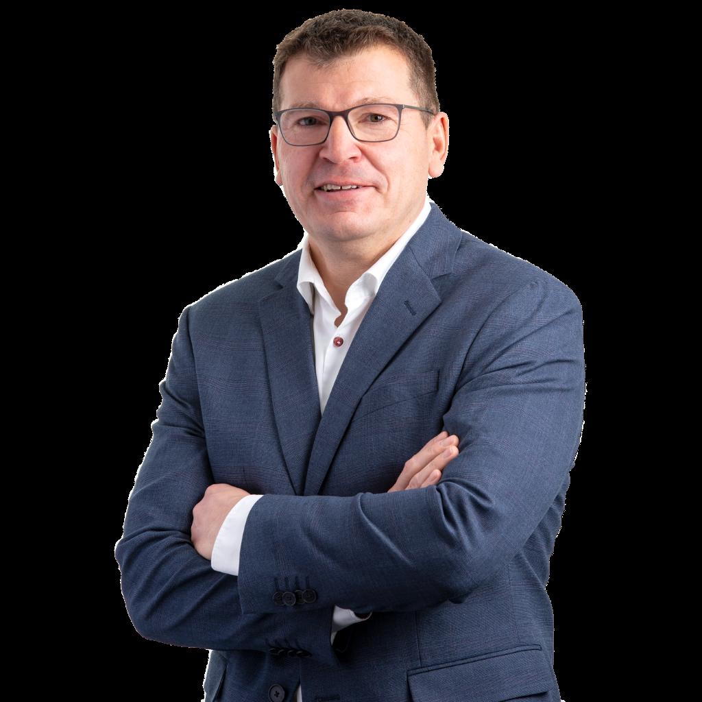 Dr. Armin Elbert