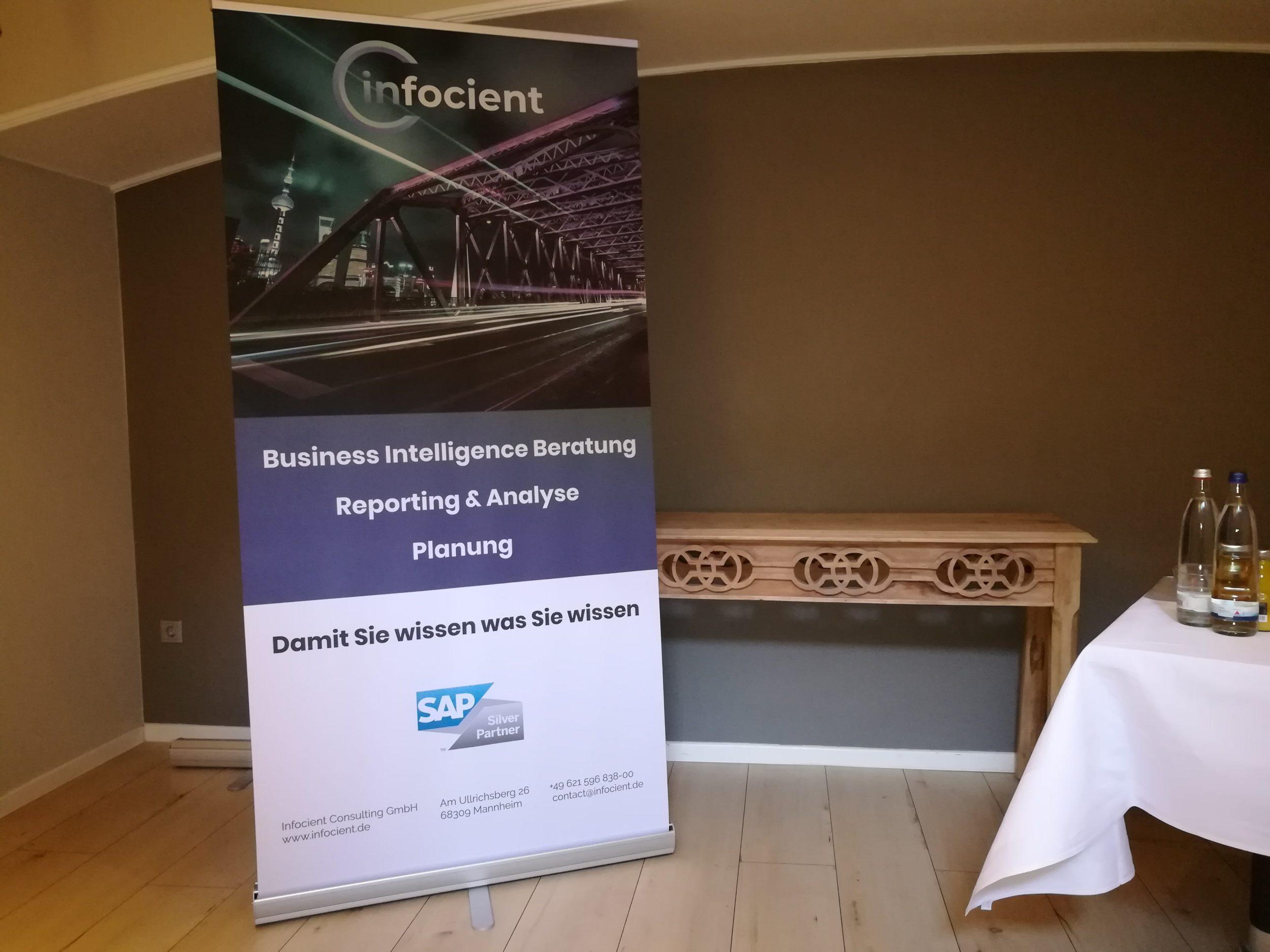 InCon 2019 - Hospitality Desk