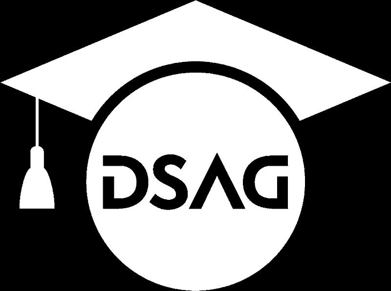 DSAG Academy Logo