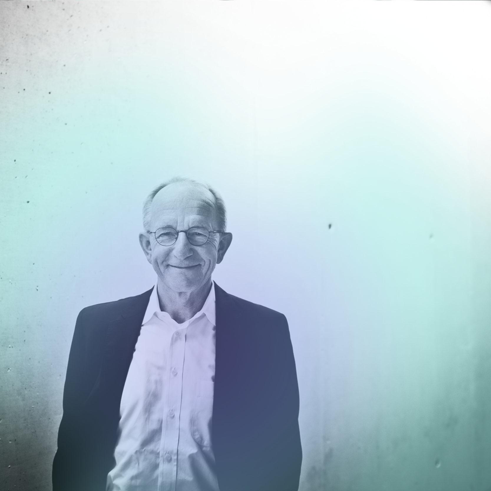 Rolf Hichert im Interview Tipps für Reporting Design