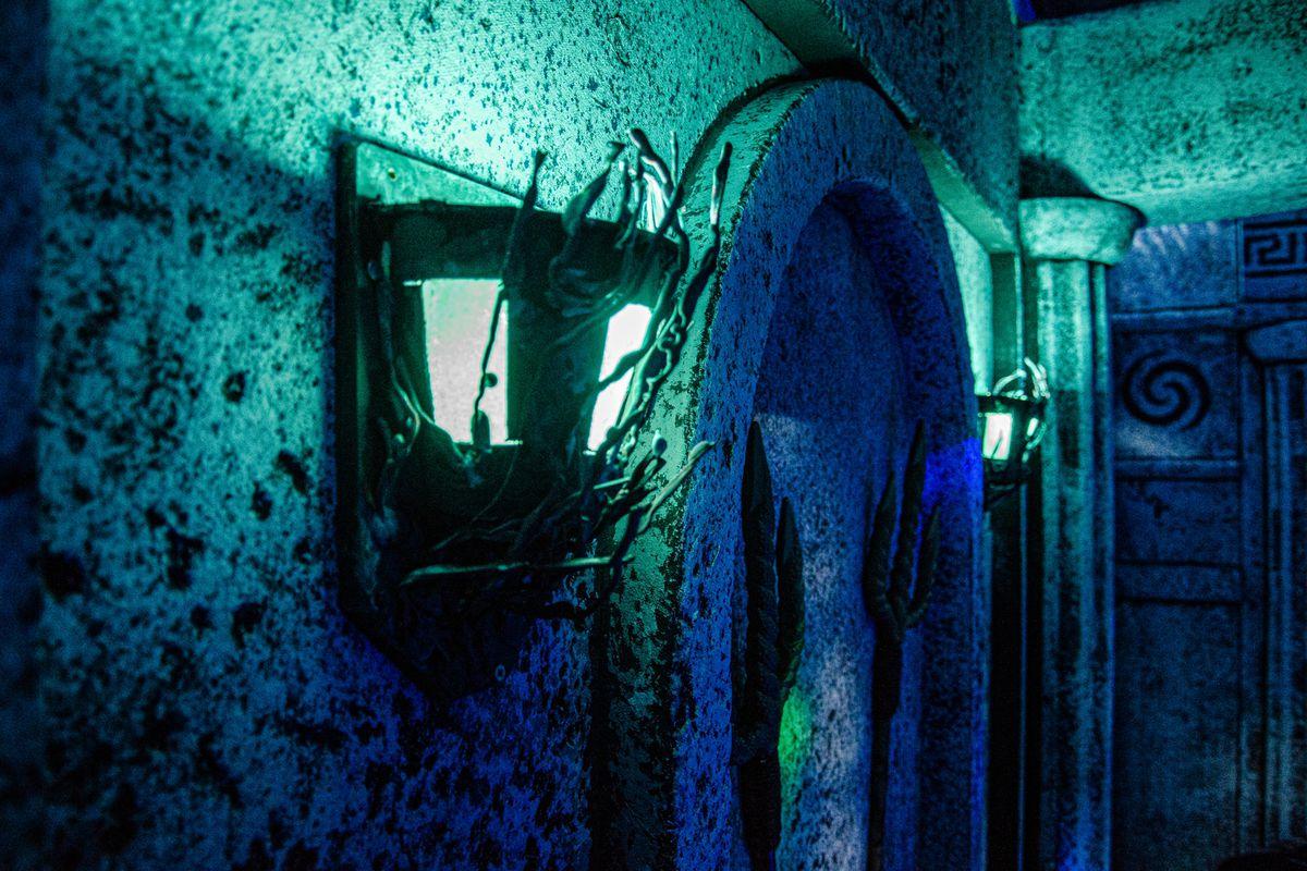 Escape Room Mannheim Dreizack des Poseidon