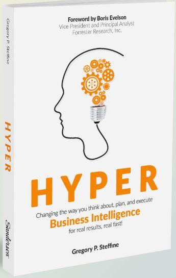 Cover des Buches Hyper